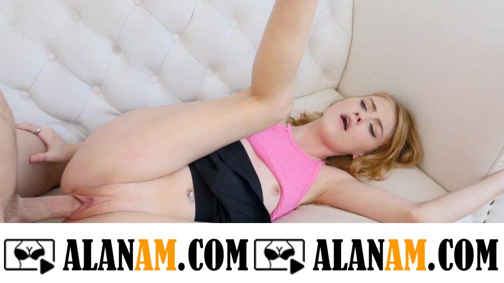 Genç porno