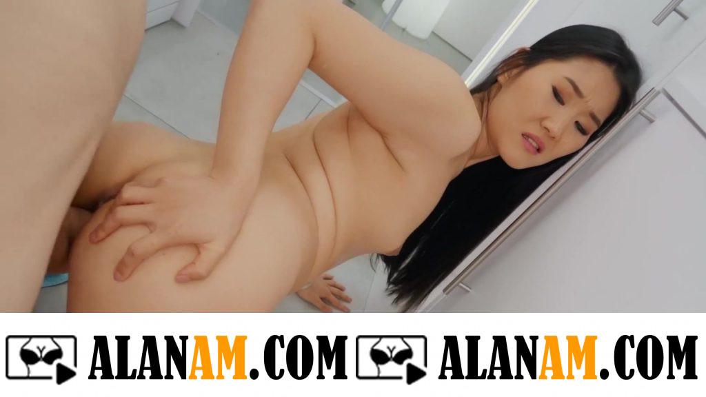 Asyalı sikiş
